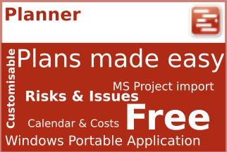 free project planning software