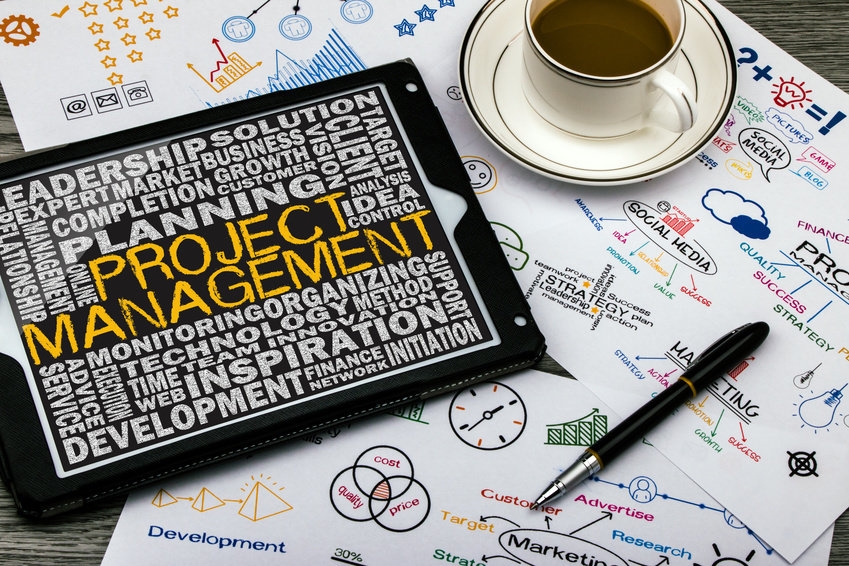 project management; PPM Software