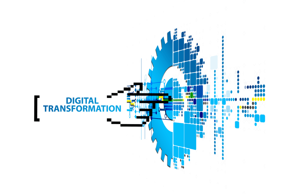 digital transformation;project managment